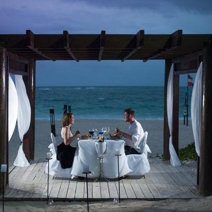 Организация путешествия медового месяца и фотосессия в Доминикане