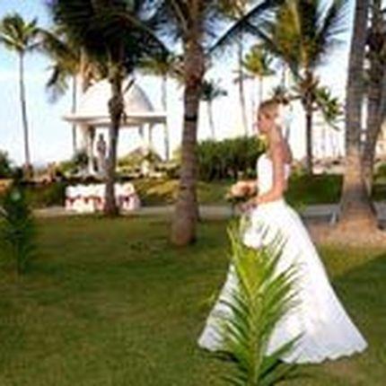 Организация официальной свадьбы в Доминикане