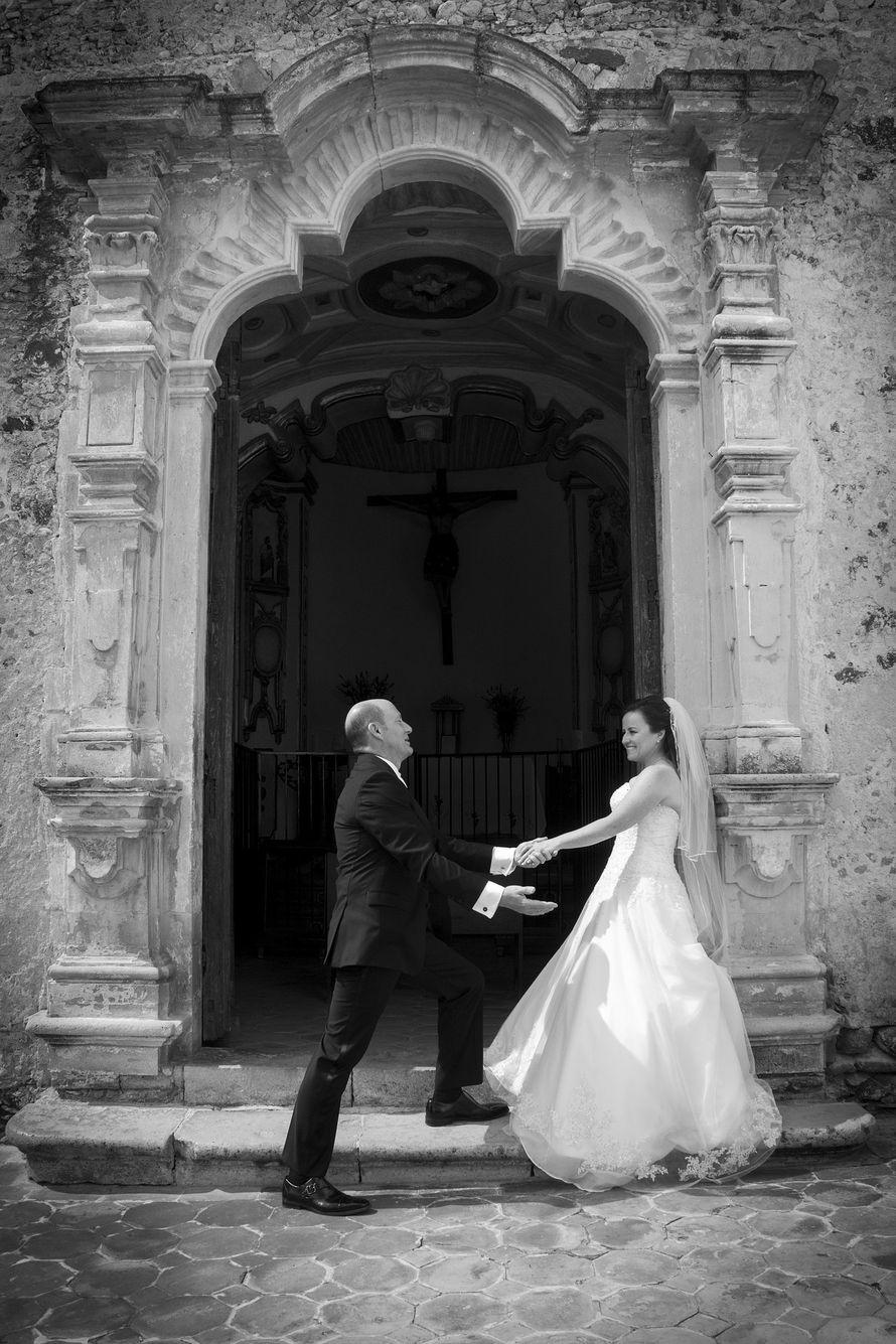 Организация свадьбы официальной в Мексике