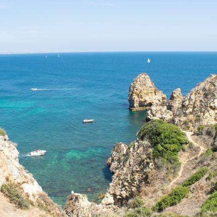 Организация медового месяца или путешествия в Португалию