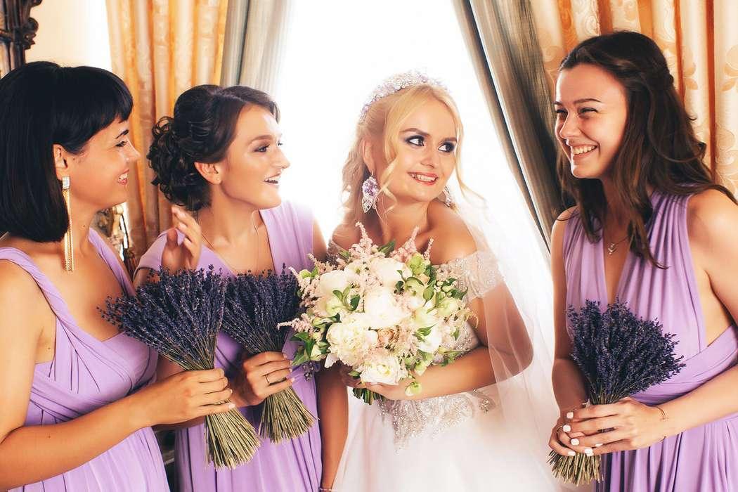 Фото 18665602 в коллекции Декор свадьбы Саши и Диана - Fabrika Studio - организация и декор