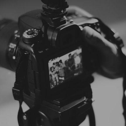 Видеосъёмка почасовая