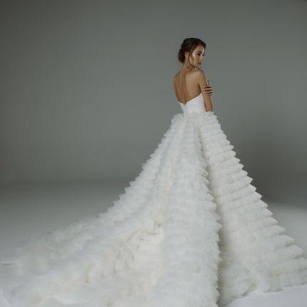 Платье Изидора