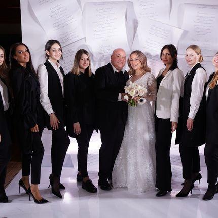 Координация свадебного дня - 1 координатор (до 35 гостей)