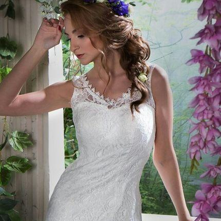 Образ невесты - пакет Всё включено