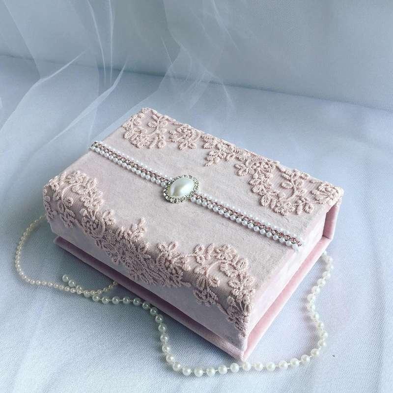 Фото 18806518 в коллекции 2019 - Wedding accessories - мастерская аксессуаров