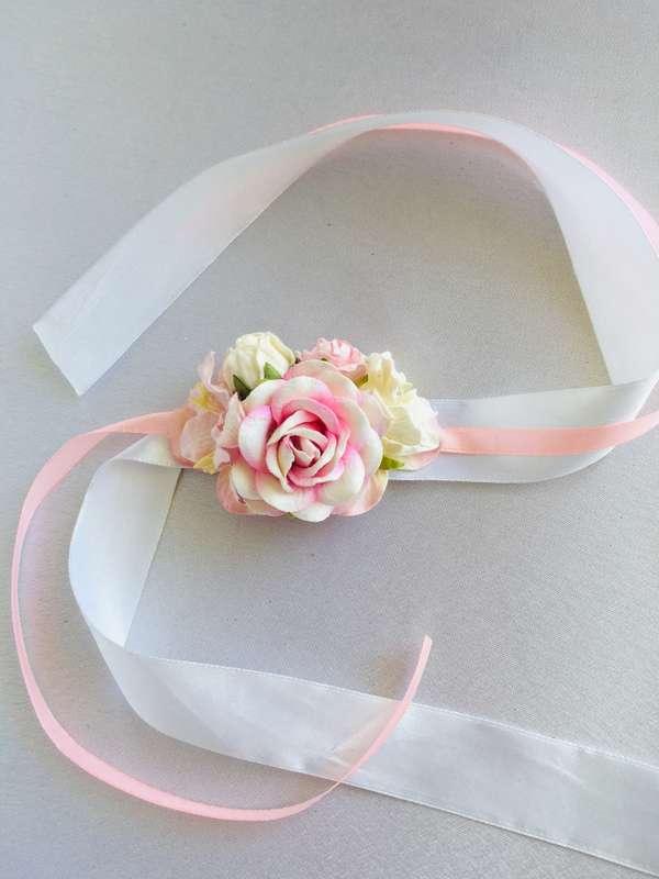 Фото 18856262 в коллекции 2019 - Wedding accessories - мастерская аксессуаров