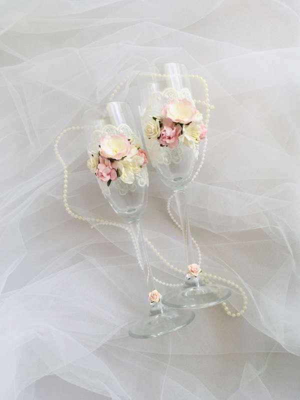 Фото 18856264 в коллекции 2019 - Wedding accessories - мастерская аксессуаров