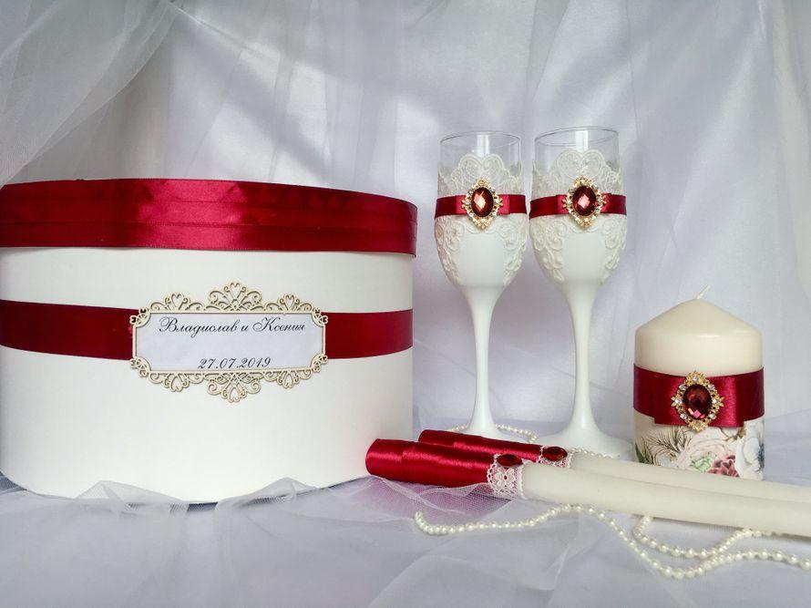 Фото 18888138 в коллекции 2019 - Wedding accessories - мастерская аксессуаров