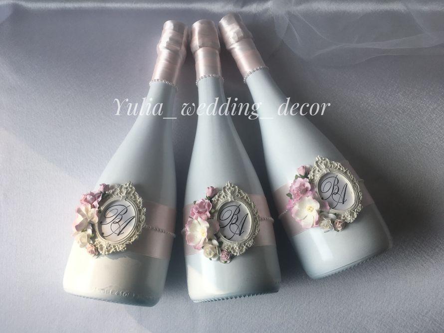Фото 19143780 в коллекции 2019 - Wedding accessories - мастерская аксессуаров