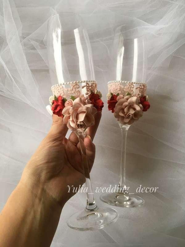 Фото 19143784 в коллекции 2019 - Wedding accessories - мастерская аксессуаров