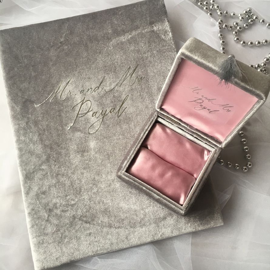 Фото 19225260 в коллекции Портфолио - Wedding accessories - мастерская аксессуаров