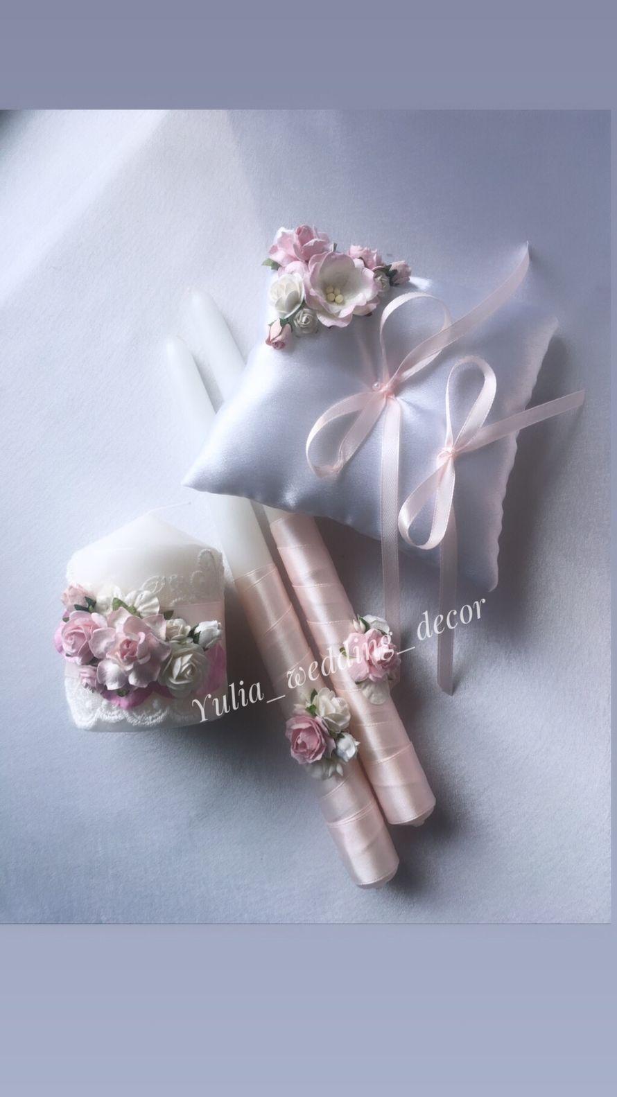 Фото 19225276 в коллекции Портфолио - Wedding accessories - мастерская аксессуаров
