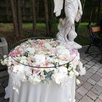Столик для торта