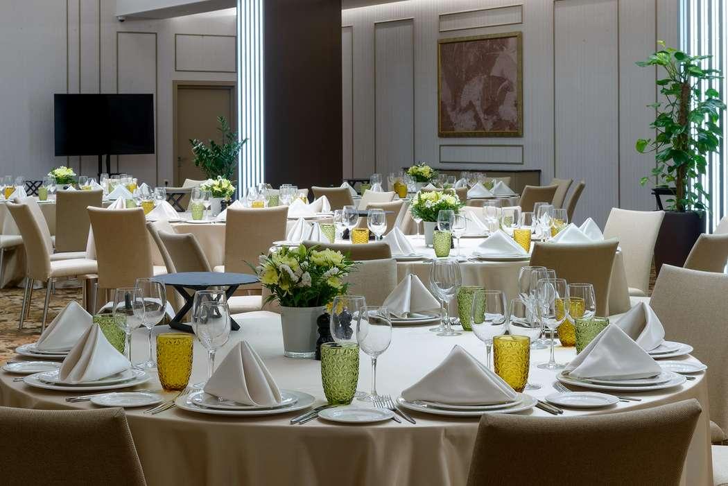 Фото 18778506 в коллекции Портфолио - Ресторан Great Room Moscow