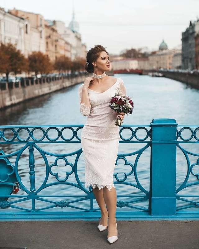 Фото 18782108 в коллекции Портфолио - Стилист и визажист Ольга Прокофьева