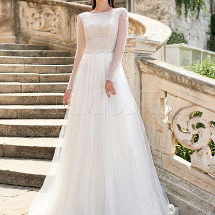 Almaaz - классическое платье