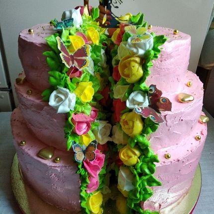 Торт, 1 кг