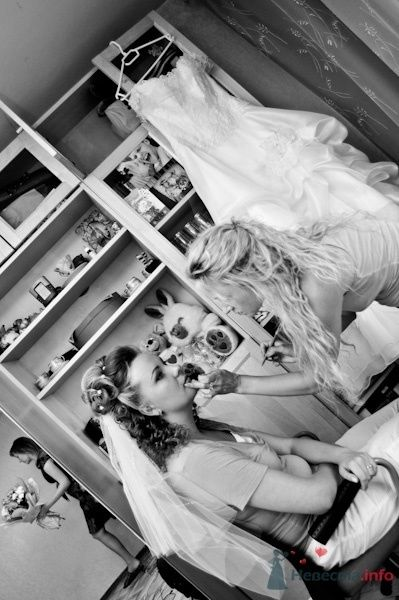 Фото 57357 в коллекции Свадебный фотограф - мояСовесть