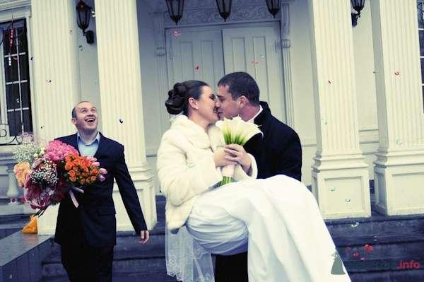 Фото 57363 в коллекции Свадебный фотограф - мояСовесть