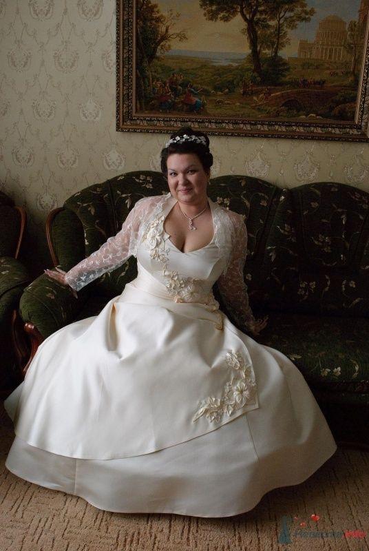 Фото 66187 в коллекции Наша свадьба