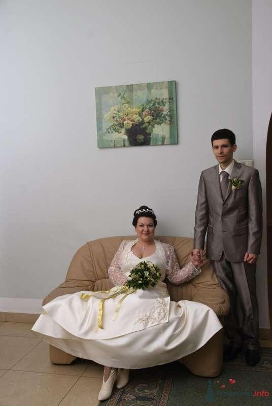 Фото 66197 в коллекции Наша свадьба - Klora