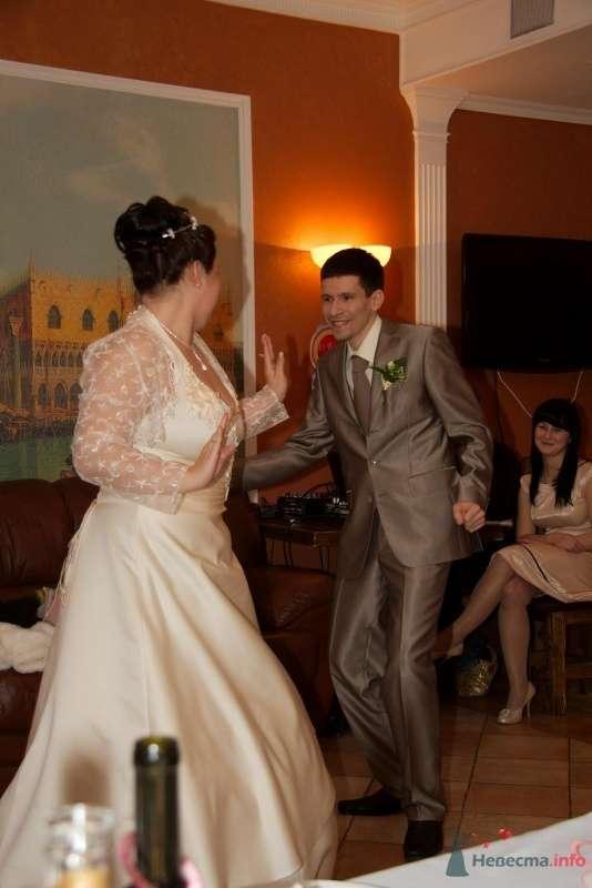 Фото 66221 в коллекции Наша свадьба - Klora