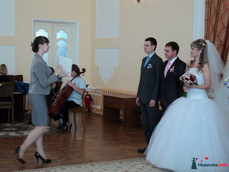 Фото 98638 в коллекции свадьба)) - ellechica