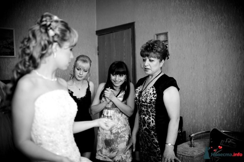 Фото 110950 в коллекции свадьба))