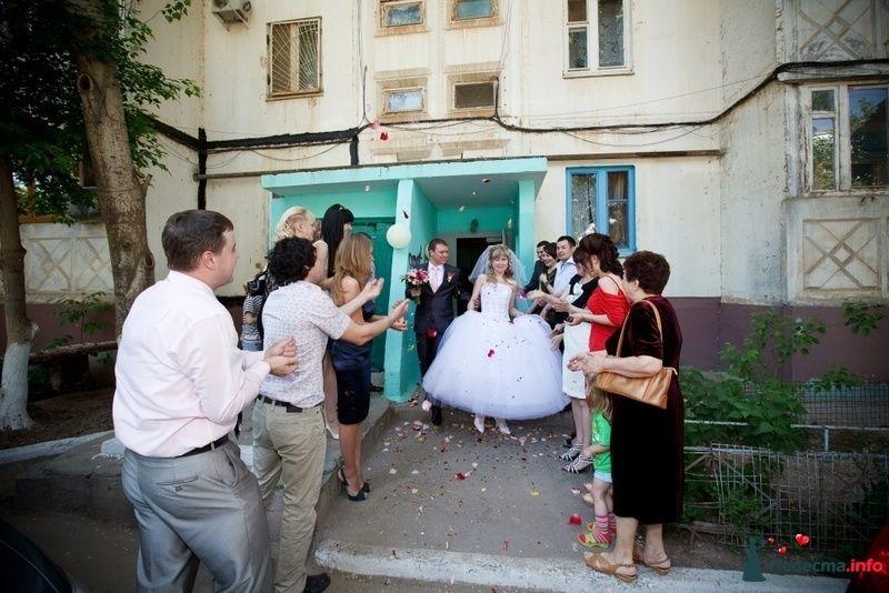 Фото 110961 в коллекции свадьба))