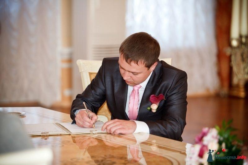 Фото 110965 в коллекции свадьба))