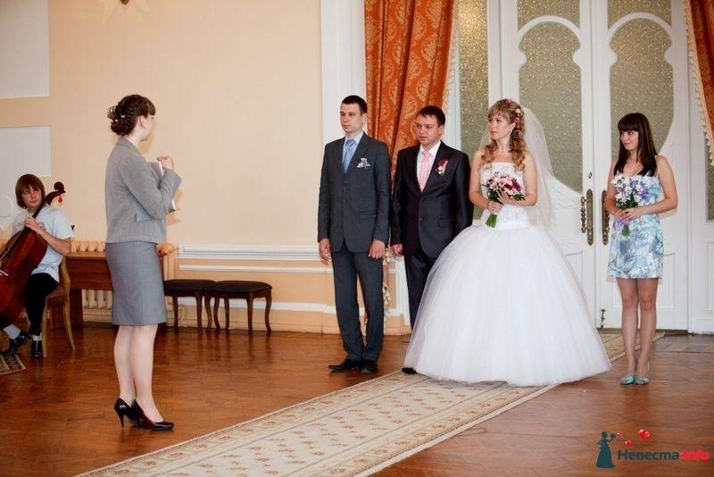 Фото 110966 в коллекции свадьба)) - ellechica
