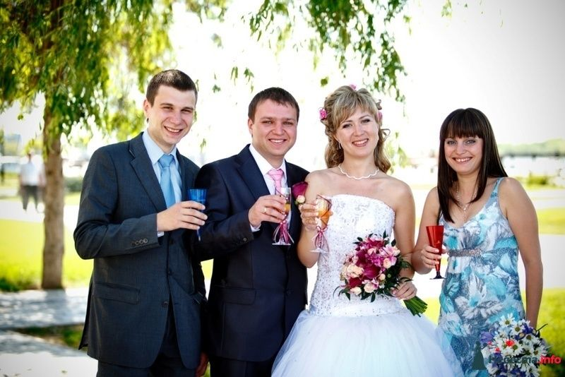 Фото 110975 в коллекции свадьба)) - ellechica