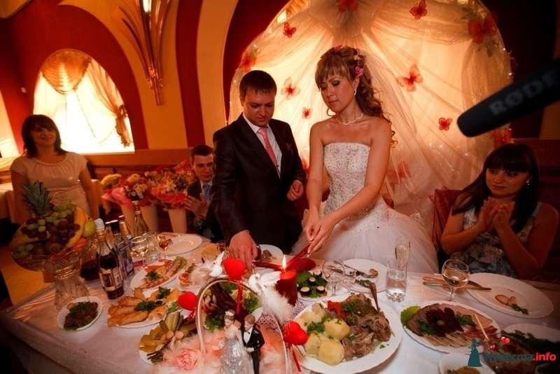 Фото 110993 в коллекции свадьба)) - ellechica
