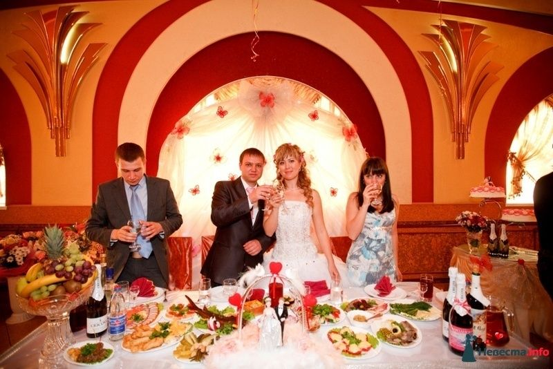 Фото 110994 в коллекции свадьба)) - ellechica