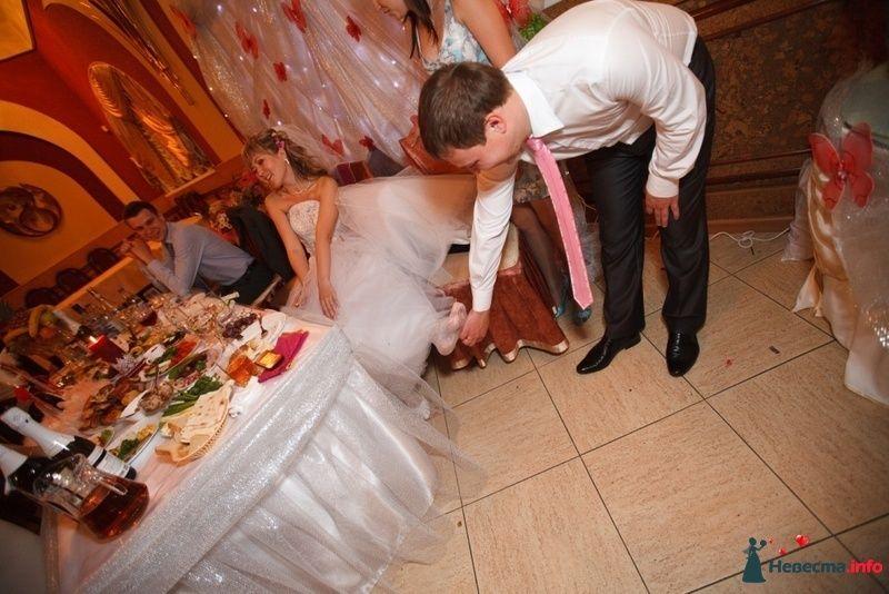 Фото 111006 в коллекции свадьба)) - ellechica