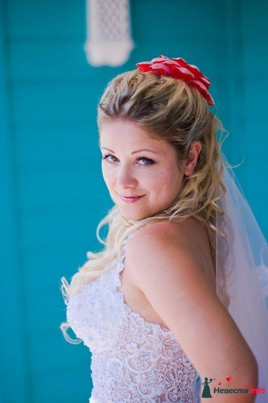 Фото 109595 в коллекции Наша Свадьба - Пер4инка