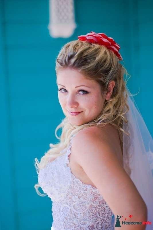 Фото 109615 в коллекции Наша Свадьба - Пер4инка