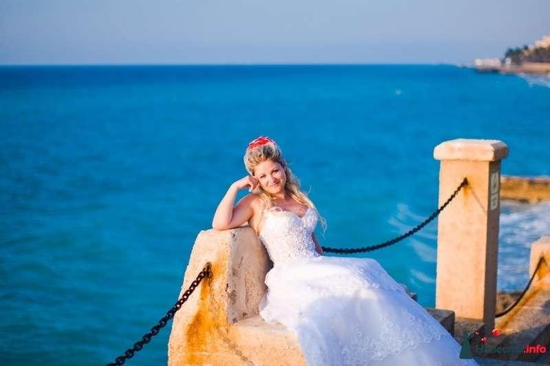 Фото 109625 в коллекции Наша Свадьба - Пер4инка