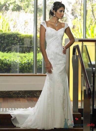 Фото 60042 в коллекции платья - Невеста01