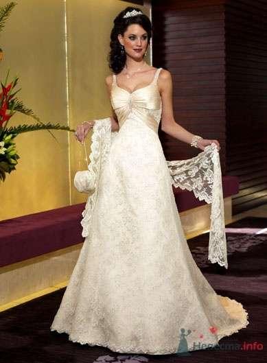 Фото 60045 в коллекции платья - Невеста01