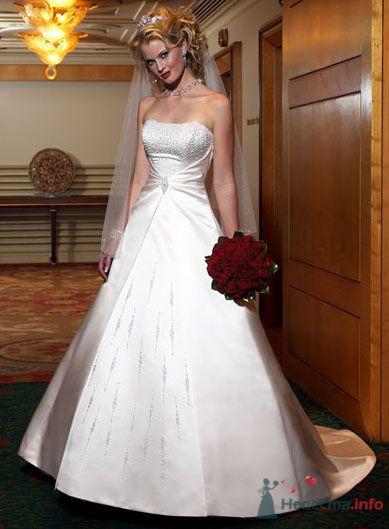 Фото 75253 в коллекции платья - Невеста01
