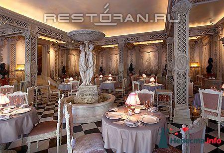 Фото 83507 в коллекции Рестораны - Невеста01