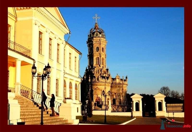 Фото 88423 в коллекции Дубровицы - Невеста01
