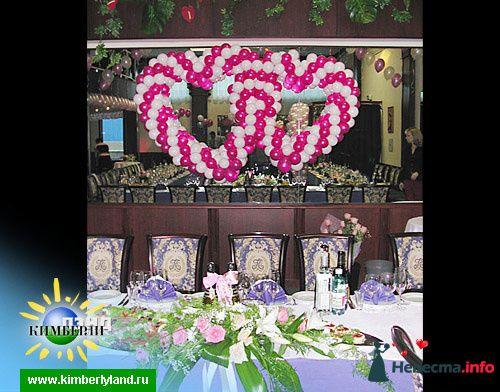 Фото 91824 в коллекции Кимберли(банкетный зал) - Невеста01