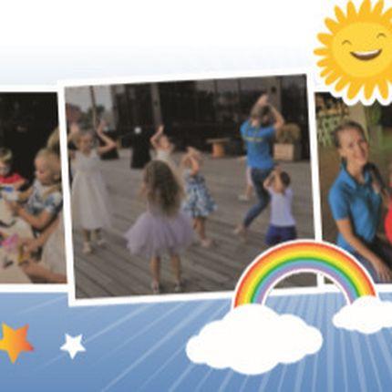 Выездная игратория: организация детского досуга на торжестве