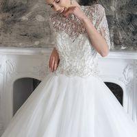 свадебное платье-модель 1103