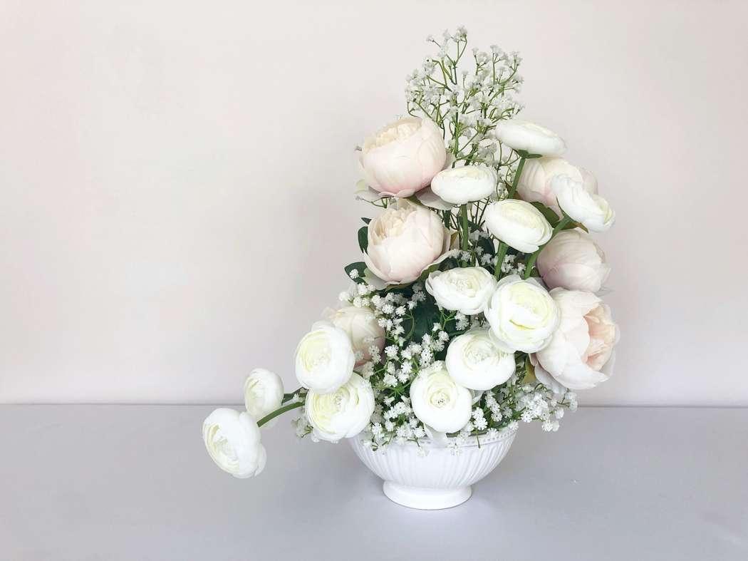 """Фото 18873968 в коллекции Букеты и композиции - """"Allure"""" - flowers&decor"""