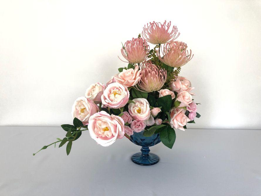 """Фото 18873970 в коллекции Букеты и композиции - """"Allure"""" - flowers&decor"""