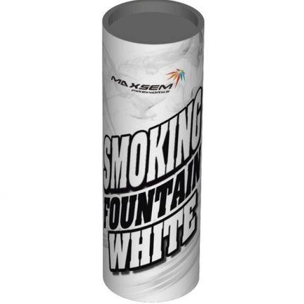 Цветной дым, цвет в ассортименте Maksem